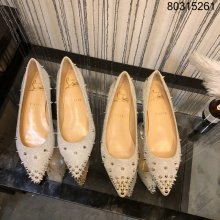 Christian Louboutin single shoes woman 34-40 Apr 3-2923621