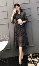 DG fashionable dress -2 S-XL Jun 21-3015799