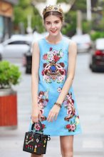 DG fashionable dress -2 S-XL Jun 21-3015843