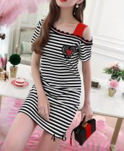 DG fashionable dress -2 S-XL Jun 21-3015879