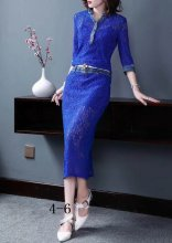 DG fashionable dress -2 S-XL Jun 21-3015793