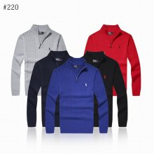 POLO sweater man -1 M-2XL Jul 13--3037033