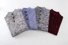 POLO sweater man -1 M-2XL Jul 13--mzx075_3037062