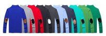 POLO sweater man -3 M-2XL Jul 13--3036902