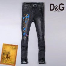 DG long jeans man 28-29-30-31-32-33-34-35-36-38 Jul 30--3063499