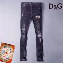 DG long jeans man 28-29-30-31-32-33-34-35-36-38 Jul 30--3063496