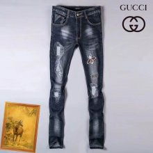 Gucci long jeans man 28-29-30-31-32-33-34-35-36-38 Jul 30--3063466