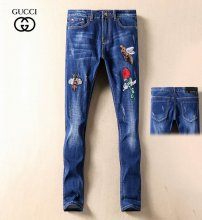 Gucci long jeans man 28-29-30-31-32-33-34-35-36-38 Jul 30--3063448