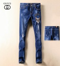 Gucci long jeans man 28-29-30-31-32-33-34-35-36-38 Jul 30--3063442