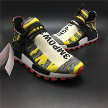 Pharrell Williams x adidas Originals Hu NMD Trail SOLARHU BB9527