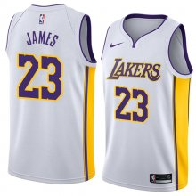 NBA Los Angeles Lakers LeBron-23 James