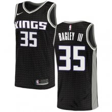 NBA Sacramento Kings-35 Marvin Bagley III