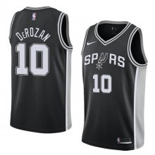 NBA San Antonio Spurs-10 Demar DeRozan