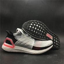 "Adidas Ultra Boost 5.0""White Red""B37703"