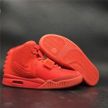 Nike Air Yeezy 2 Red October 508214-660