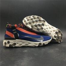 NIKE React LW WR Mid ISPA AT3143 400
