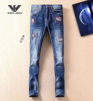 Armani long jeans man 29-30-31-32-33-34-35-36-38 Mar 7--2903566