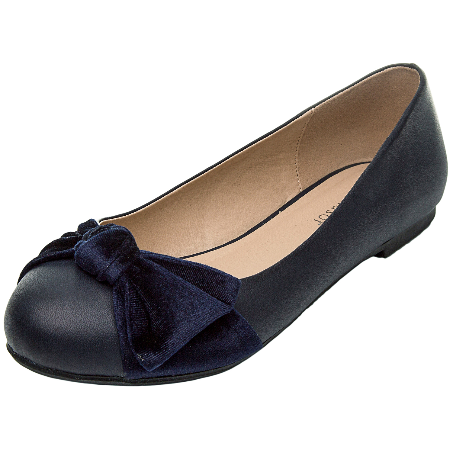c33034b98301 US  29.99 - Luoika Women s Wide Width Flat Shoes - Comfortable Slip On  Round Toe Ballet Flats. - www.luoika-us.com