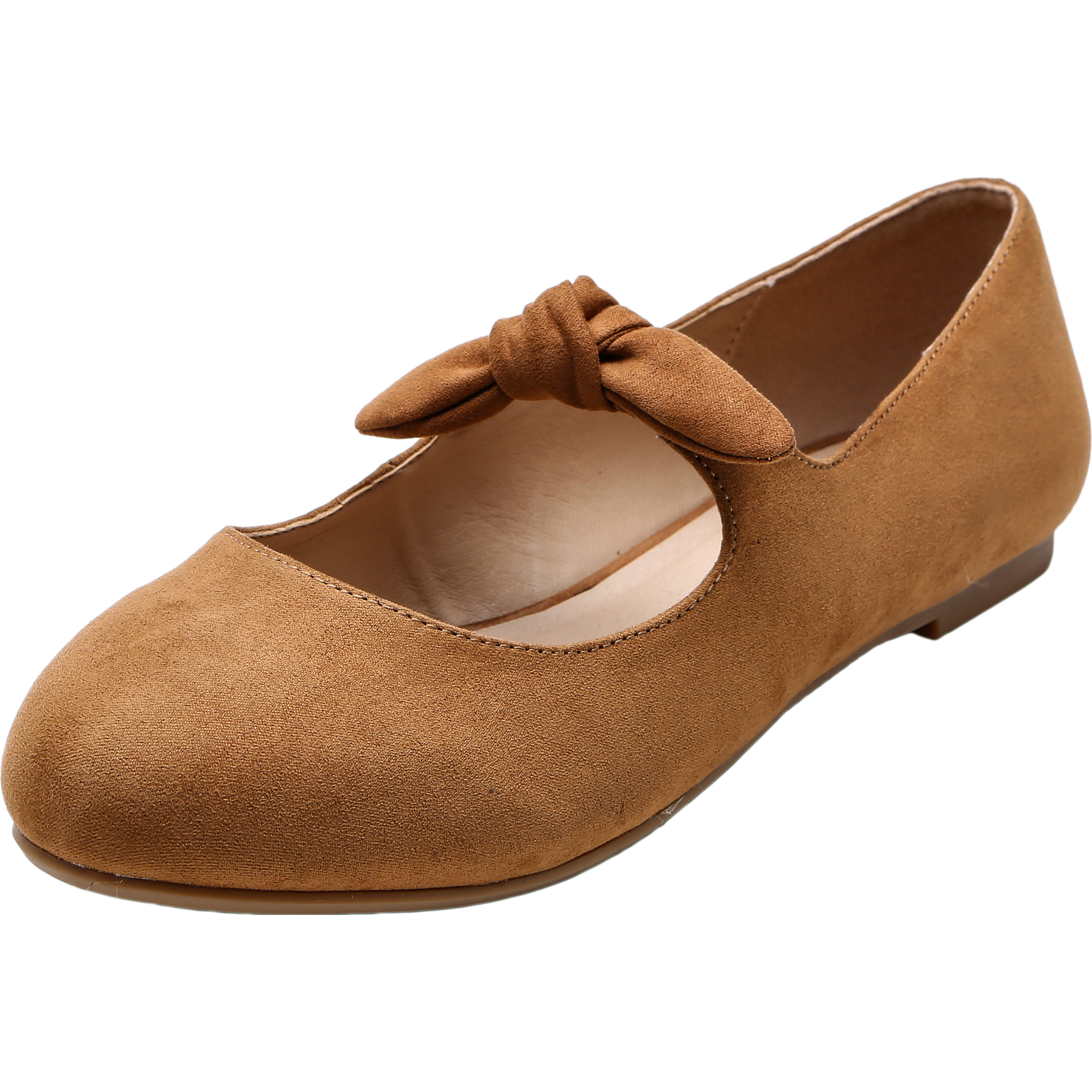 dc53b4dd5e40 US  29.99 - Women s Wide Width Flat Shoes - Comfortable Classic Pointy Toe  Slip On Bow Elastic Band Ballet Flat. - www.luoika-us.com