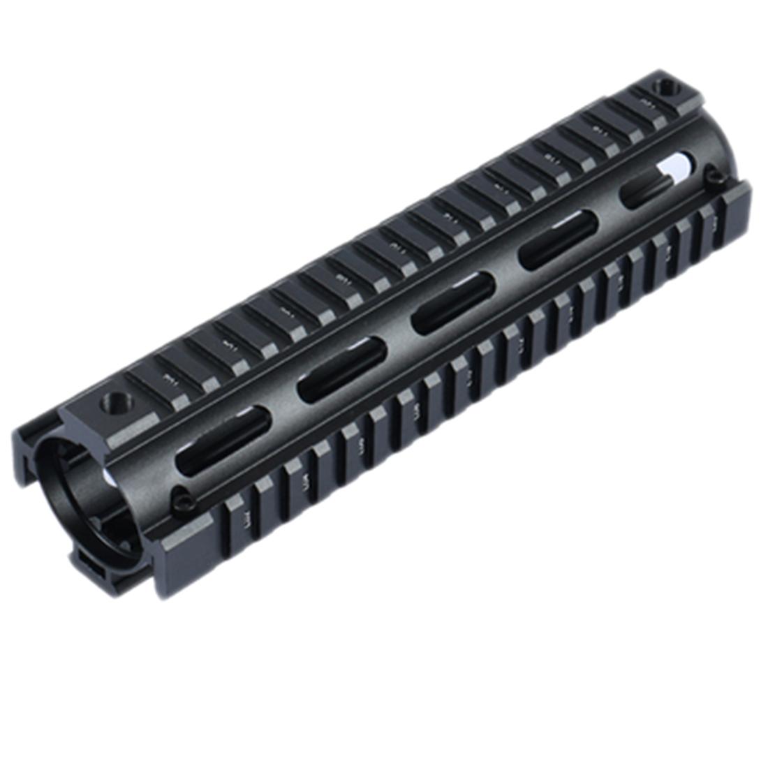 M016 9 Inch Metal Handguard for JM Gen 9 M4 Gel Blaster