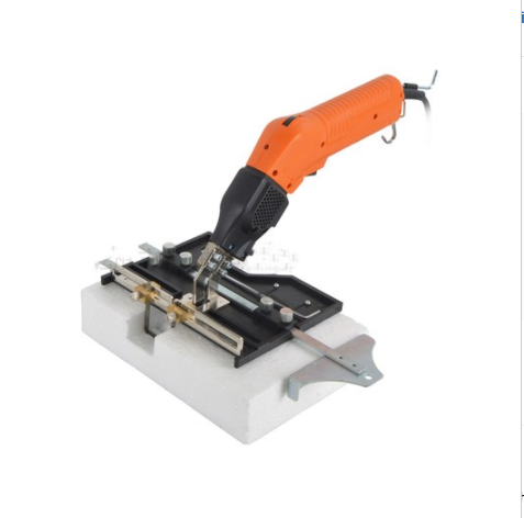 230V/110V 300W Electric Hot Cutting Knife Handheld Electric Hot Heating  Cutter Foam Sponge Carving Special Tools Heat Cutter