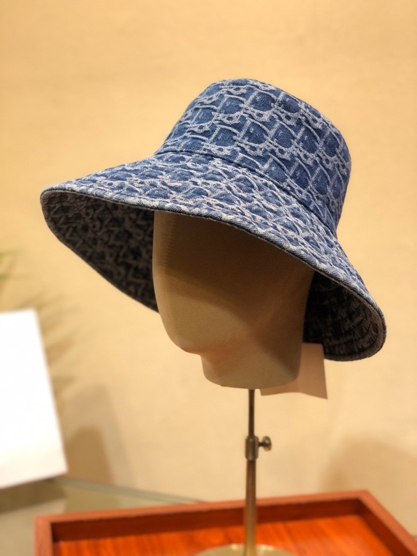 Dior Bucket Hat Top Quality