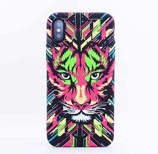 The Tiger Series Phone Case - Color you phone - www.phone-star.com d41185f86