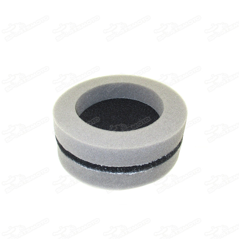 Round Foam Air Filter Cleaner For Snowmobile Polaris Gen Ii Style