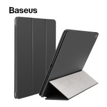 Baseus PU Leather Flip Case For Apple iPad Pro 11'' 12.9'' 2018 Cover Magnetic Adsorption Protective Case For iPad Pro 11'' 2018