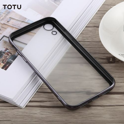 TOTU Phone Cases Cover For iPhone 7 8 iPhone 7 Plus 8 Plus Shockproof TPU+PC Case