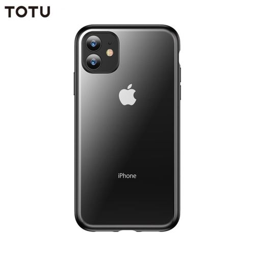 TOTU For iPhone 11 TPU Protective Case Phone Cases Protective Cover for iphone X XS XS Max XR