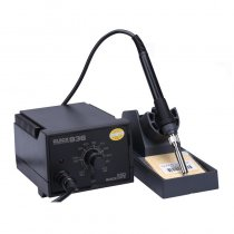 Quick 936 220V 60W Anti-static Soldering Iron Soldering Station, AU Plug