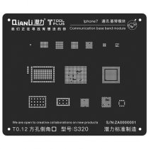 QianLi ToolPlus  For iPhone 7/7P Universal Communication Baseband Module