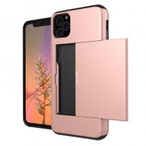 SGP Spigen Slim Armor CS TPU PC Cell Phone Cases with Card Slot for iPhone 11 Pro Max 2019 X X XS XR 8 7 6 6S Plus