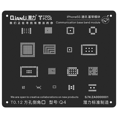 QianLi ToolPlus For iPhone 5/5s Universal Communication Baseband Module