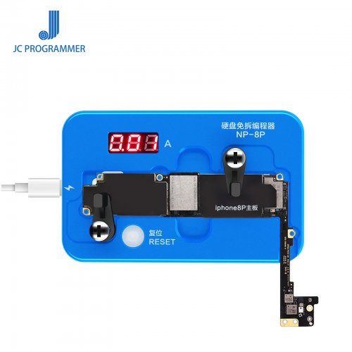 JC For iPhone 8P Nand Non-removal programmer