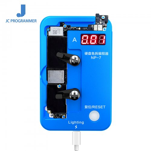 JC For iPhone7 Nand Non-removal programmer