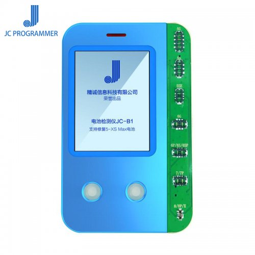 JC B1 Battery Repair Tester