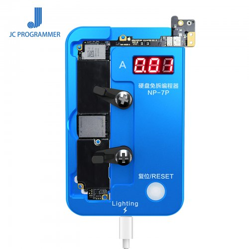 JC For iPhone 7P Nand Non-removal programmer