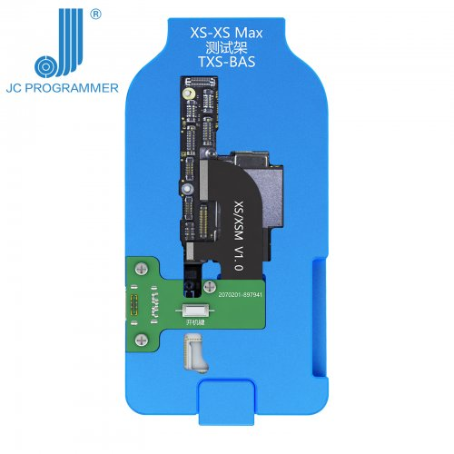 JC TXS-BAS Logic Board Layered Testing Fixture for iPhone XS/X max (Basic)