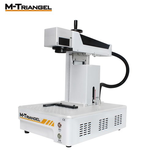 M-Triangel Gone Laser Separating Machine For iPhone Back Glass Remover LCD Frame Repair Premium Laser Engraving Machine
