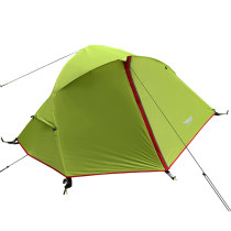 1 Person Backpacking Tent_Roam Hero SL1