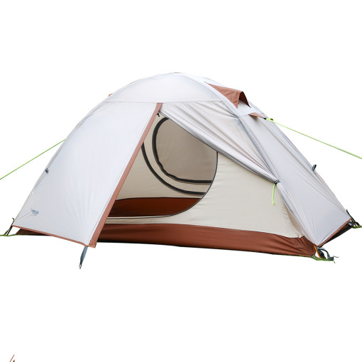 1 Person Backpacking Tent 4 Season_Brise SL1