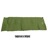 Ultra Soft Self Inflating Camping Mattress_Compact 3.8cm
