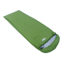 Compact Sleeping Bag for Summer