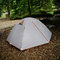 Ultralight 2 Person Backpacking Tent with Footprint