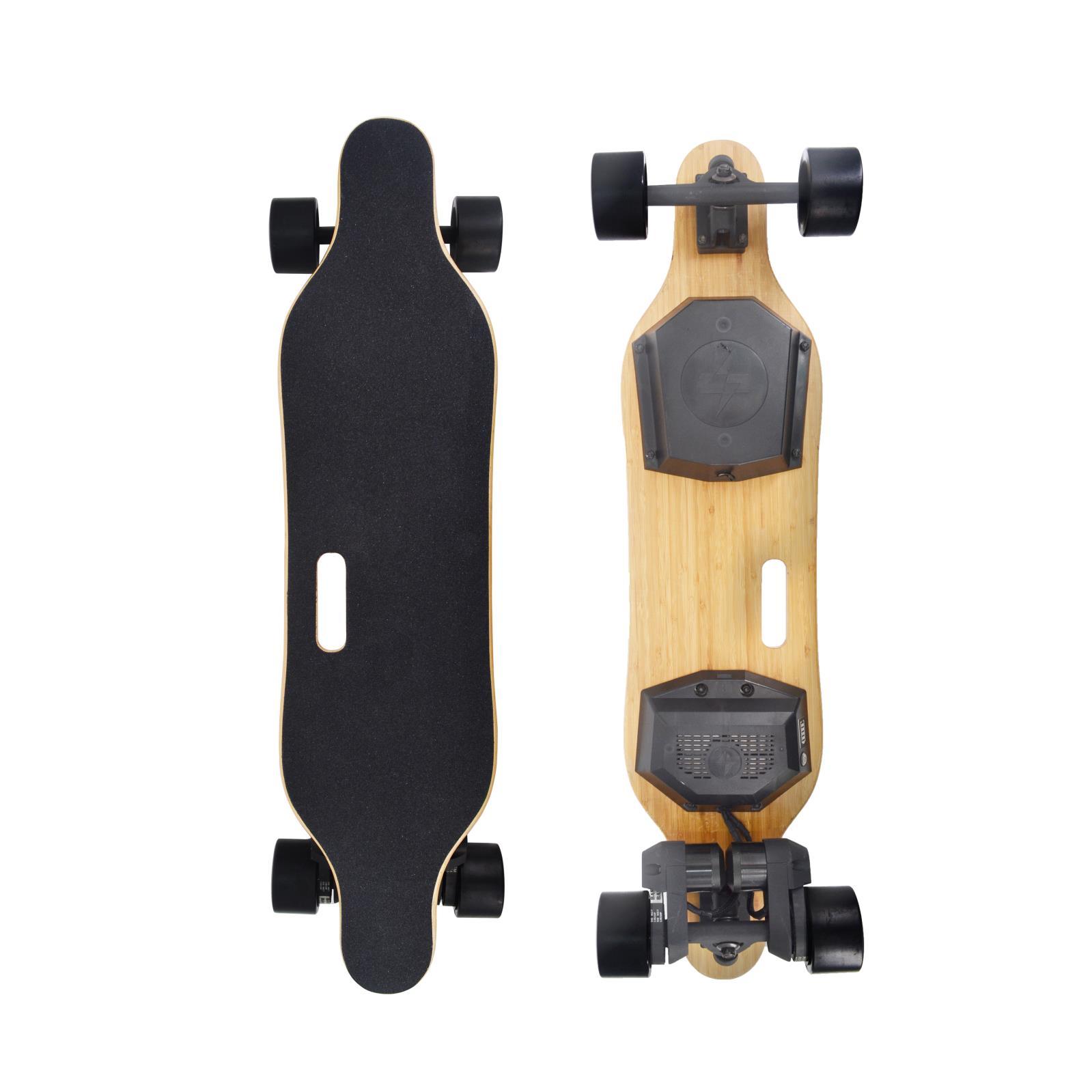 Cheap Electric Skateboard >> Paean 37 Electric Skateboard H2b