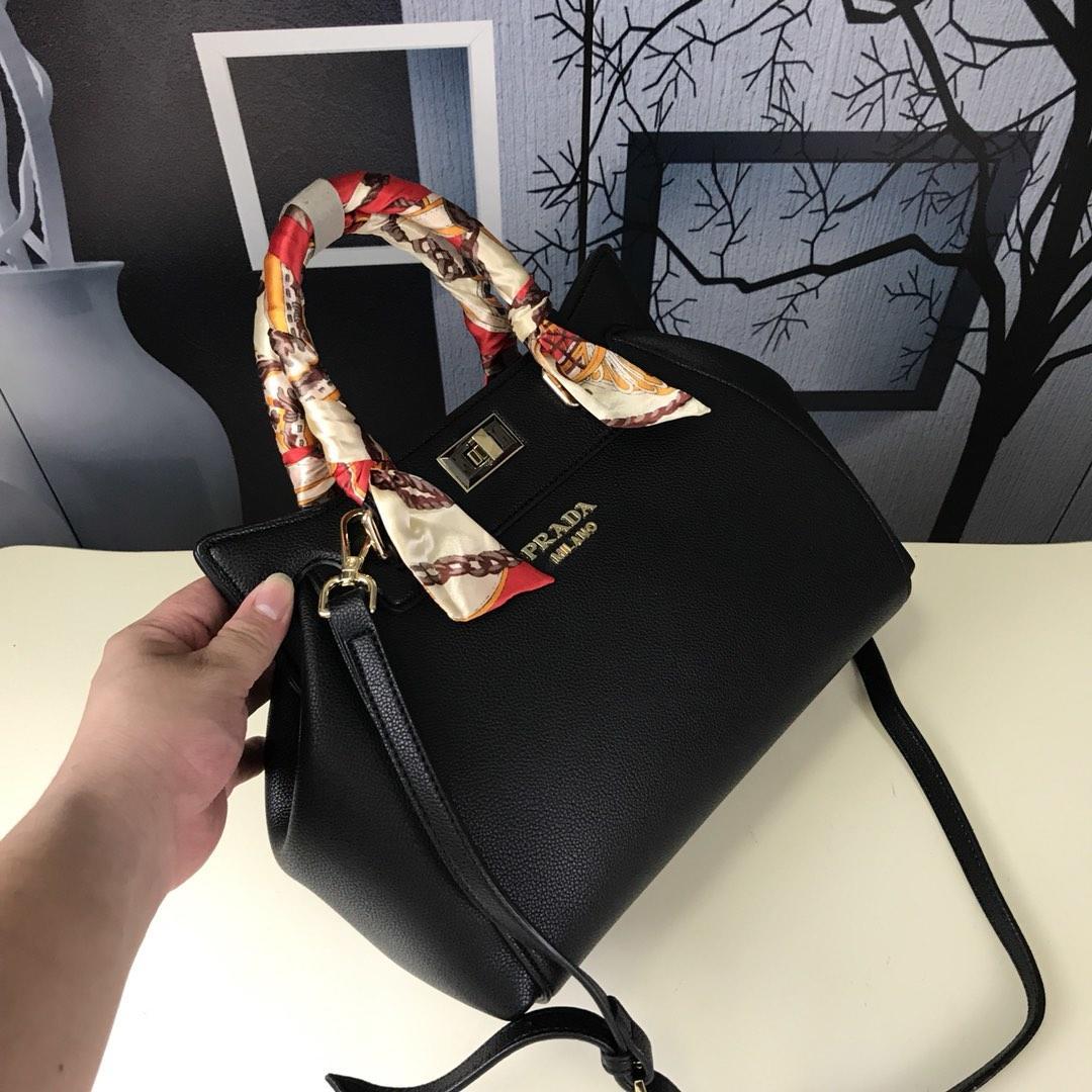 3a9a3cdd9d26 US  152 - Prada Women Handbag Sling Bag Authentic Leather -  www.brandinmall.com