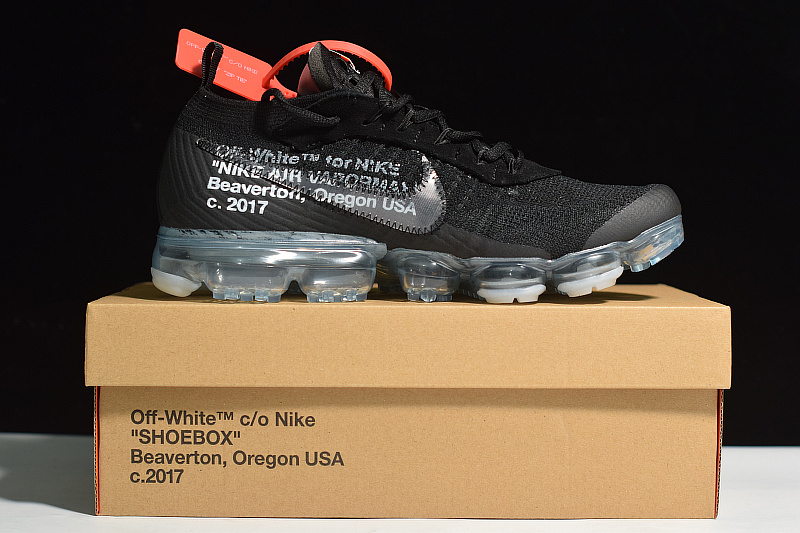 Off-White NIKE AIR VAPORMAX FK2018THE 10 40-47 H12