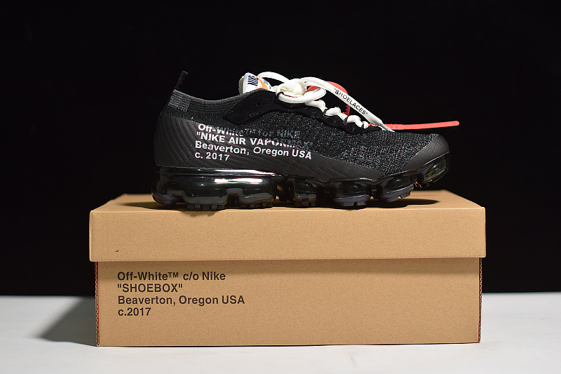 Off-White NIKE AIR VAPORMAX FK2018THE 10 40- 47